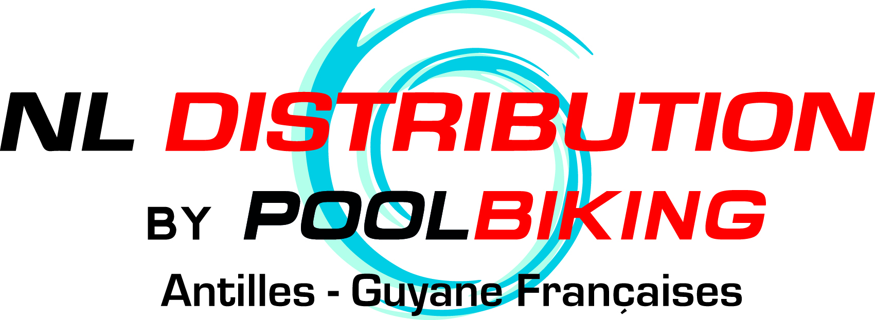Logo nl distribution by poolbiking ant guy