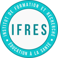 Logo site ifres